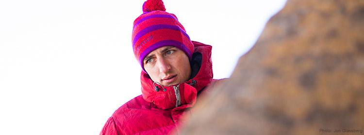 Jon Glassberg