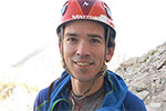 Adrian Ballinger, Marmot Mountain Guide