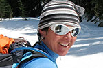 Angela Hawse, Marmot Mountain Guide