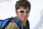 Armin Fisher, Marmot Mountain Guide
