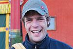 Ben Ayers, Marmot Ambassador