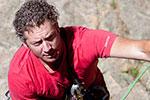Brad Clement, Marmot Alpine Climber