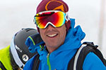 Brenton Reagan, Marmot Mountain Guide
