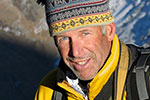 Dick Jackson, Marmot Mountain Guide