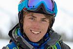 Eric Bryant, Marmot Freeride Skier