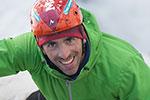 Fabrizio Zangrilli, Marmot Alpine Climber