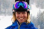 Greg Ernst, Marmot Freeride Skier