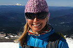Heather Paul, Marmot Ambassador