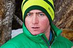 Jake Cohn, Marmot Freeride Skier