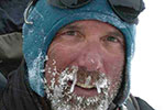 Jim Williams, Marmot Mountain Guide