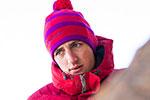 Jon Glassberg, Marmot Rock Climber