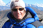Kim Reynolds, Marmot Ambassador