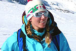 Liz Smart, Marmot Mountain Guide