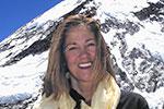 Luanne Freer, Marmot Ambassador