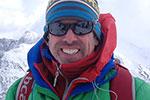 Mike Alkaitis, Marmot Freeride Skier