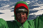 Mike Poborsky, Marmot Mountain Guide