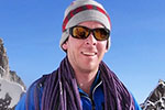 Miles Smart, Marmot Mountain Guide