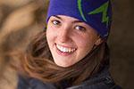 Paige Claassen, Marmot Rock Climber