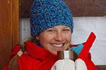 Pip Hunt, Marmot Freeride Skier