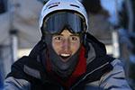 Robby Franco, Marmot Freeride Skier