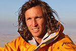Stefan Glowacz, Marmot Alpine Climber