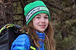 Stella Noble, Marmot Rock Climber