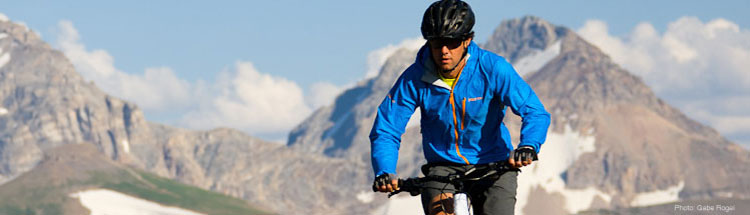 Marmot Bike that Track