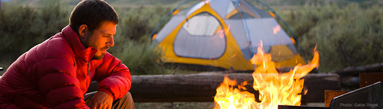 Marmot Camping Equipment and Apparel for Men