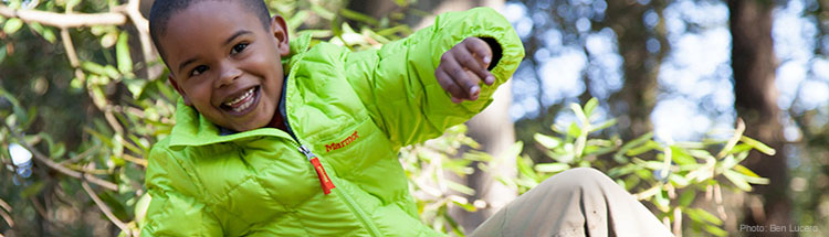 Marmot Boy's Apparel