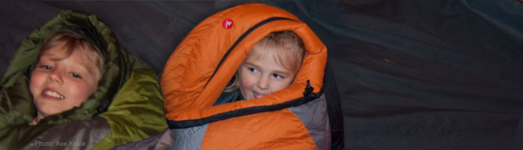 Marmot Kid's Sleeping Bags