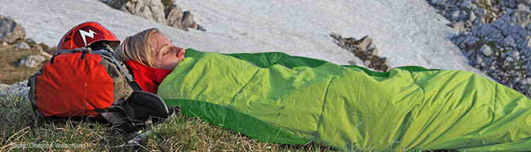 Marmot Women's Sleeping Bags