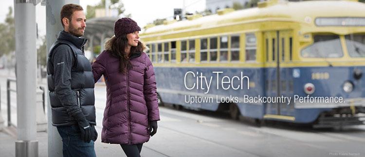 Marmot City Tech