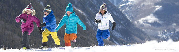 Marmot Apparel for Girls