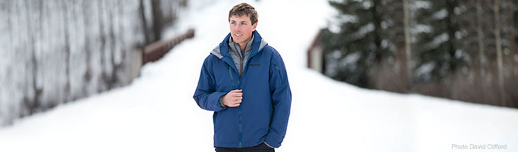 Marmot Component Jackets for Men