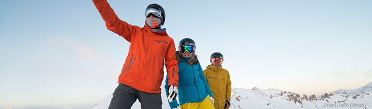 Marmot Snowsports Apparel and Equipment