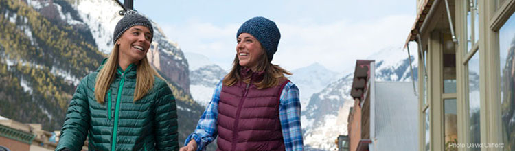 Marmot Women's Jackets and Vests