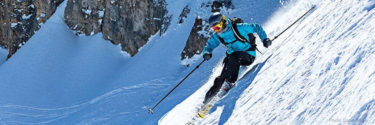 Marmot Women's Snowsports Apparel and Equipment