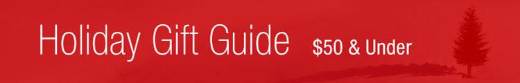 Marmot Gift Guide $50 & Under
