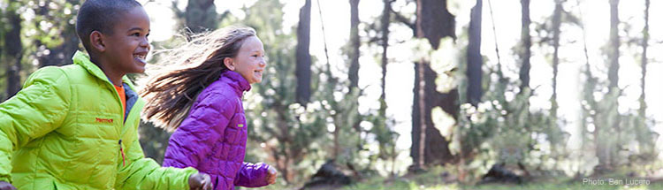 Marmot Kids Clothing and Equipment