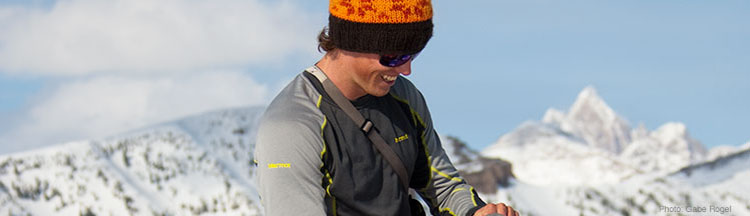 Marmot Mens Baselayer