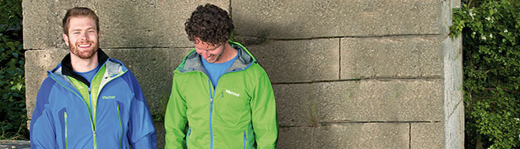 Marmot Men's Apparel