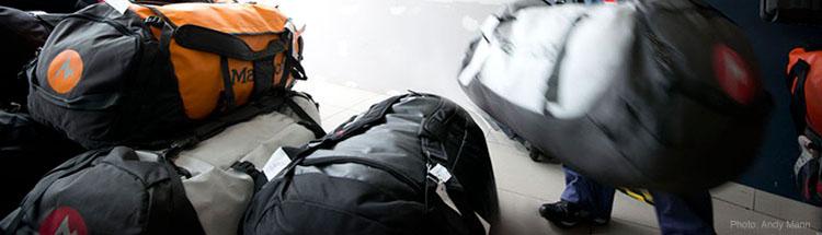 Marmot Duffle Bags