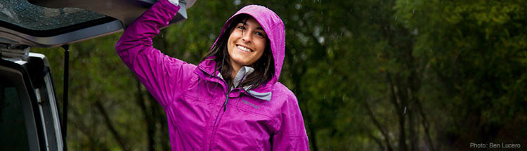 Marmot Waterproof Jackets for Women