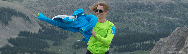 Marmot Women's Windproof Jackets