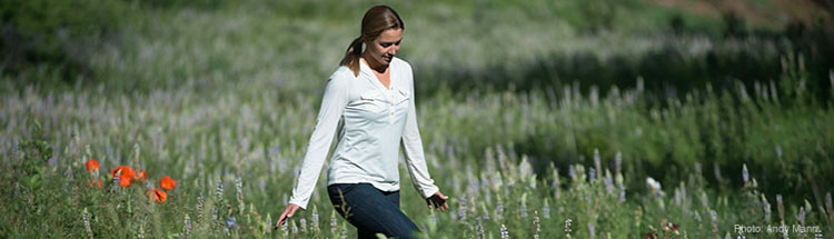 Marmot Women's Trail to Town Shirts