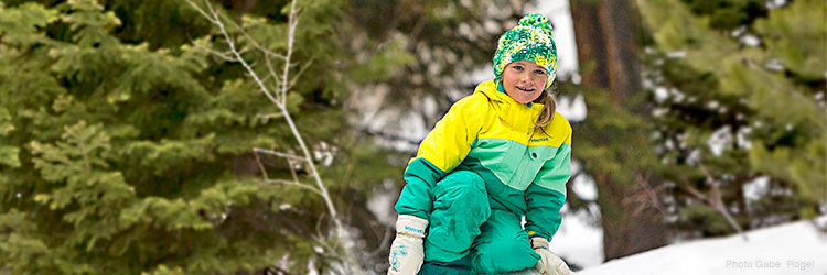 Marmot Kids's Apparel