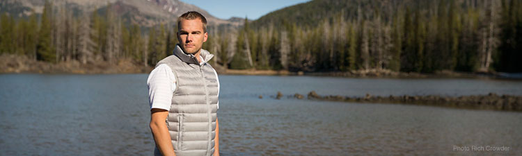 Marmot Men's Vests