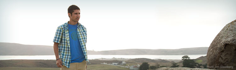 Marmot Trail to Town Apparel for Men