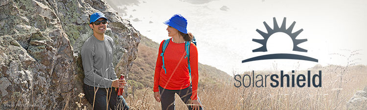 Marmot Solarshield UPF Apparel