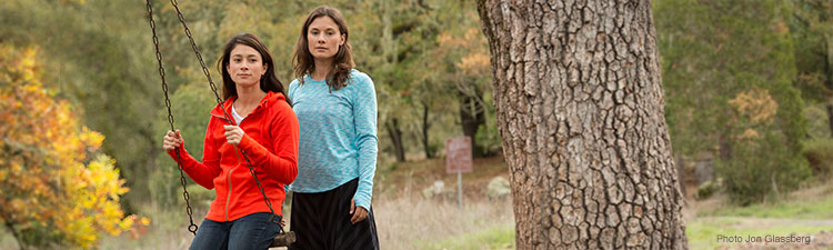 Marmot Shirts and Pullovers for Women